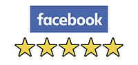 facebook r-cade hire star rating