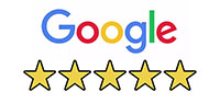 google r-cade hire star rating